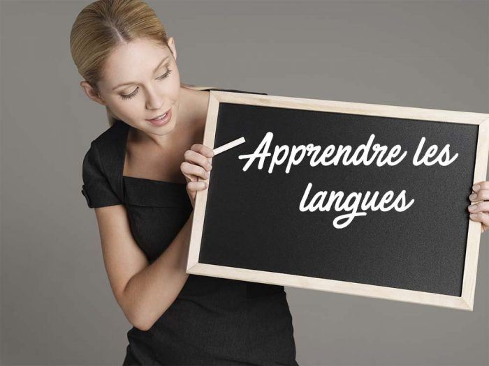 Apprendre les langues : astuces